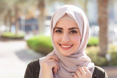 happy single muslim